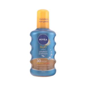 Spray Protezione Solare Spf 30 Nivea 3774