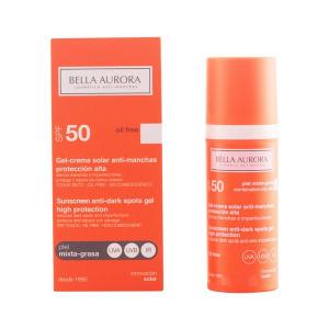 Crema Antimacchie Solari Spf 50 Bella Aurora 3113