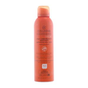 Spray Abbronzante Perfect Tanning Collistar - Selezionare la sua opzione: Spf 10 - 200 ml