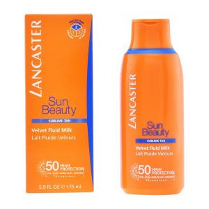Crema Solare Sun Beauty Lancaster - Selezionare la sua opzione: Spf 50 - 400 ml