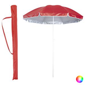 Ombrellone (Ø 150 cm) 143951 - Colore: Rosso