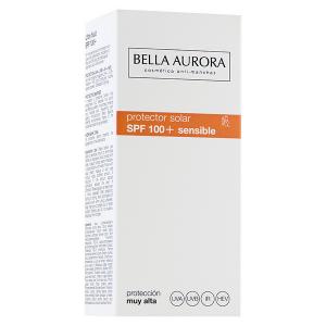Protezione Solare Bella Aurora SPF 100+ (40 ml)
