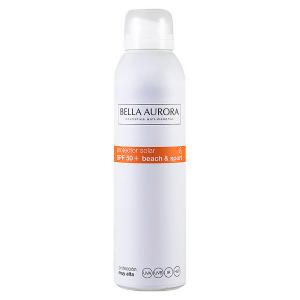 Protezione Solare Bella Aurora SPF 50+ (150 ml)
