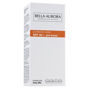Protezione Solare Bella Aurora SPF 50+ (30 ml)