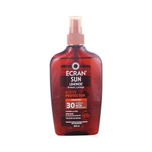 Olio Solare Ecran SPF 30 (200 ml)