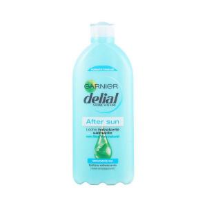 Latte Idratante e Rilassante After Sun Delial (400 ml)