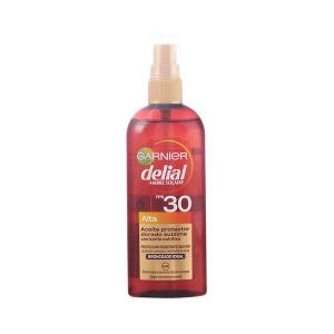 Olio Protettivo Delial SPF 30 (150 ml)