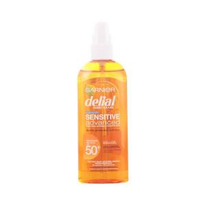 Olio Protettivo Delial SPF 50+ (150 ml)