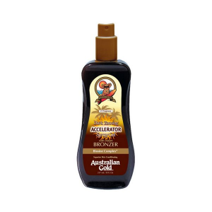 Spray Abbronzante Accelerator Australian Gold (237 ml)