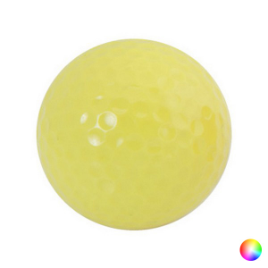 Pallina da Golf (Ø 4,2 cm) 144410 - Colore: Bianco