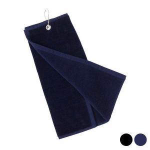 Asciugamano da Golf 144403 - Colore: Nero