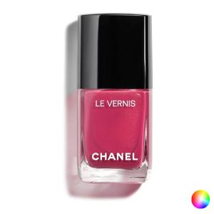 smalto Le Vernis Longue Tenue Chanel - Colore: 634 - Arancio Vibrante - 13 ml