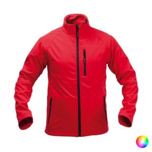 Giacca per Adulti Impermeabile 143854 - Colore: Grigio - Taglia: XL