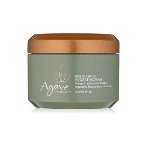 Maschera Idratante Healing Oil Agave (250 ml)