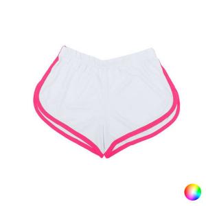 Pantaloncino Donna 144718 - Taglia: S - Colore: Giallo Fluorescente