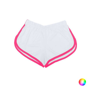 Pantaloncino Donna 144718 - Taglia: L - Colore: Fucsia