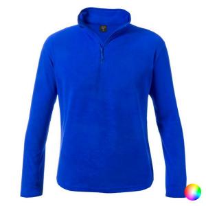 Maglia in Pile Unisex 144841 - Colore: Azzurro - Taglia: XXL