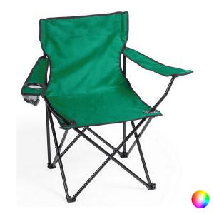 Sedia con Braccioli 145488 - Colore: Rosso