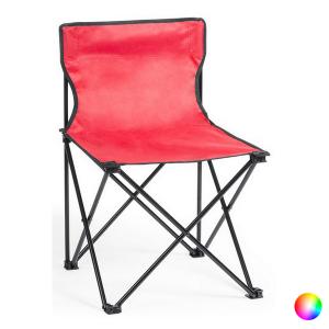Sedia Pieghevole 145489 - Colore: Rosso