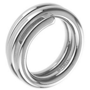 Anello Unisex Breil 2131410088 (17,1 mm)