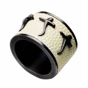 Anello Unisex Breil 2133420005 (17,8 mm)