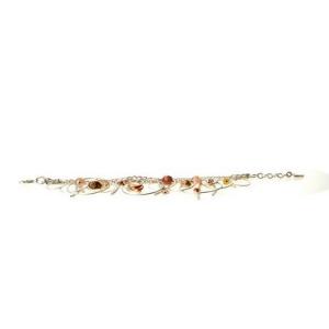 Bracciale Donna Guess UFB40902 (20 cm)