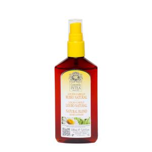 Lozione Schiarente Camomila Intea (100 ml)