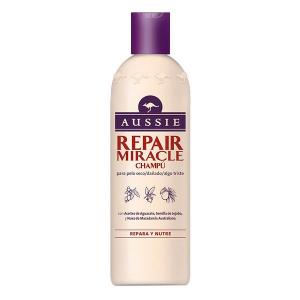 Shampoo Riparatore Repair Miracle Aussie (300 ml)