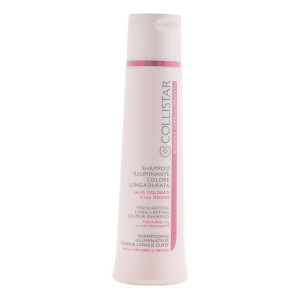 Shampoo Rivitalizzante per il Colore Perfect Hair Collistar (250 ml)
