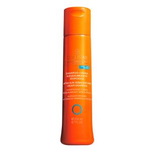 Shampoo Idratante Perfect Tanning Collistar (200 ml)