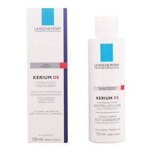 Shampoo Antiforfora Kerium La Roche Posay (125 ml)