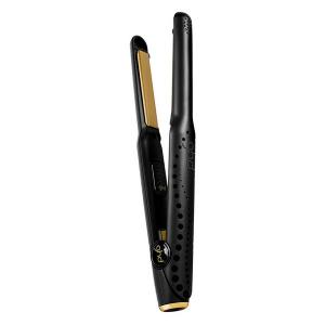 Piastra per Capelli Gold V Mini Ghd Nero