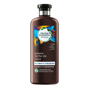 Balsamo Nutriente Bio Hidrata Coco Herbal (400 ml)