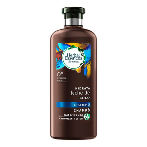 Shampoo Nutriente Bio Hidrata Coco Herbal (400 ml)