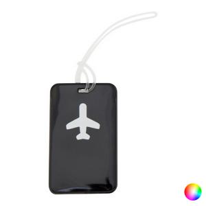 Etichette Identificazione Bagaglio Avion 144159 - Colore: Nero