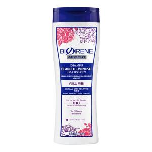 Shampoo per Dare Volume Biorene Argent Eugene Perma (200 ml)
