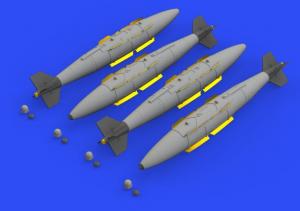 GBU-31(V)1/B JDAM