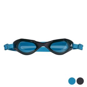 Occhialini da Nuoto per Bambini Adidas Persistar CMF - Colore: Nero