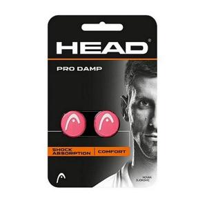 Antivibrazione Head Pro Damp Silicone Rosa