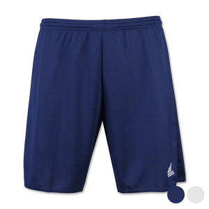Pantaloncino Sportivo Unisex Adidas Parma 16 - Colore: Bianco - Taglia: L