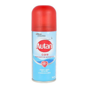 Repellente per Zanzare Spray Autan (100 ml)