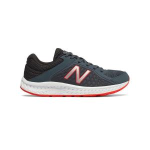 Scarpe da Running per Adulti New Balance M420 CP4 Azzurro Rosso (Taglia 40,5 eu)