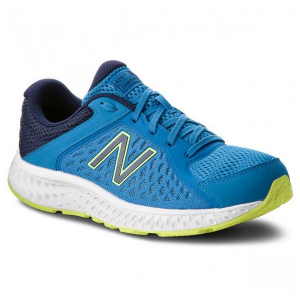 Scarpe da Running per Adulti New Balance M420CM4 Azzurro - Taglia Calzatura: 42,5