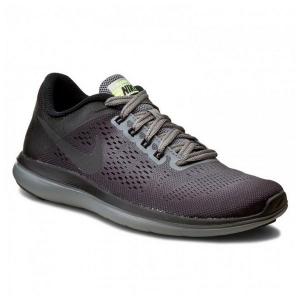 Scarpe da Running per Adulti Nike FLEX 2016 RN SHIELD Grigio - Taglia Calzatura: 5