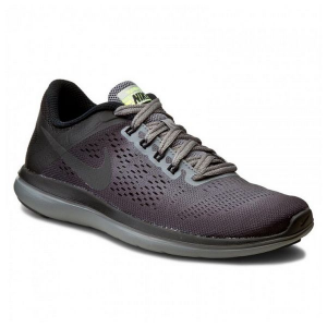 Scarpe da Running per Adulti Nike FLEX 2016 RN SHIELD Grigio - Taglia Calzatura: 5,5
