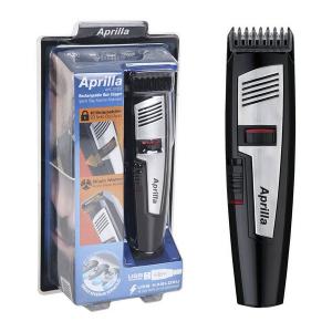 Rasoio per Capelli Senza Fili Aprilla AHC-5022 5W Nero