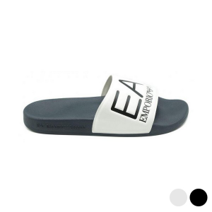 Ciabatte da Uomo Armani Jeans XCP001 - Colore: Bianco - Taglia Calzatura: 45