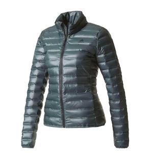 Giacca Sportiva Adidas W Varlite J Donna Grigio - Taglia: XL