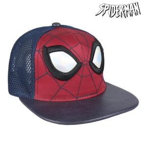 Berretto Unisex Spiderman 77532 (56 cm)