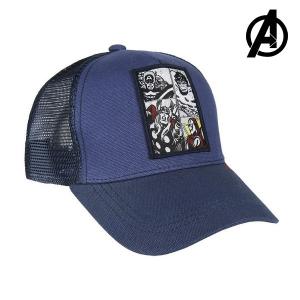 Berretto Unisex The Avengers 71040 (58 cm)
